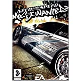 Need For Speed: Most Wanted 2005 - Game Guide (English Edition)