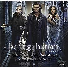 Being Human, La Confrérie De L'Etrange (B.O.F)