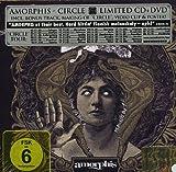Amorphis: Circle (Audio CD)
