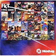 FKT, Fernseh- und Kino-Technik, Jahrgänge 1998-2000, 1 CD-ROM Die Fachzeitschrift für Fernsehen, Film und Elektronische Medien. Offizielles Organ der Fernseh- und Kinotechnischen Gesellschaft (FKTG). Für Windows 95/98/NT4.0 und Macintosh