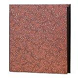 GAO JI FENG Album interstiziale, 800 Tasche Possono Contenere Foto 6x4, Alta capacità, Album Fotografico commemorativo per Matrimoni (Dimensioni : 45X30X5cm)