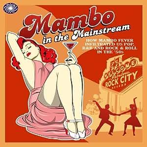 Mambo In The Mainstream [2LP VINYL]