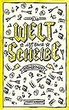 Die Welt ist eine Scheibe: Metölroman (limitierte und signierte Ausgabe)