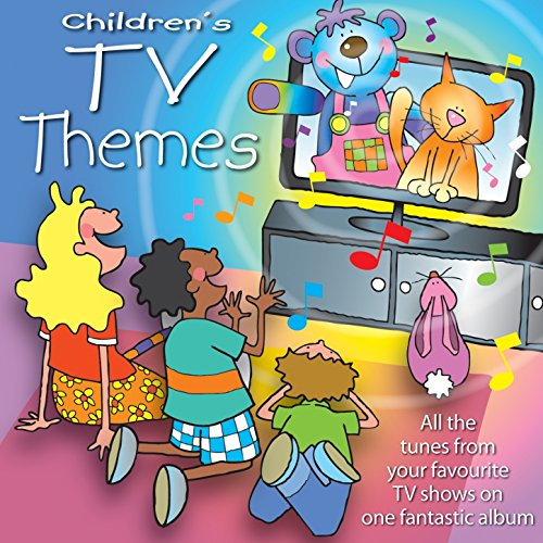 Children's Tv Themes