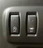 ECO Start Stop Abschalter smart fortwo four Renault Twingo III