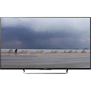 Sony 125.7 cm (50 inches) Bravia KDL-50W800D Full HD 3D LED Smart TV