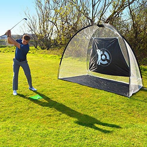 Links Choice Pro Size Golf Driving Net