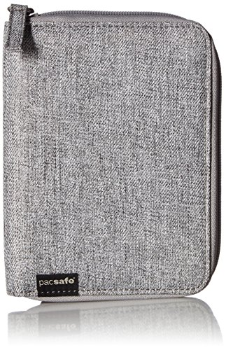 Preisvergleich Produktbild Pacsafe RFIDsafe LX150 - Brieftasche mit RFID Ausleseschutz
