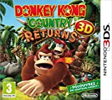 Acquista Donkey Kong Country Returns - Nintendo 3DS - [Edizione: Francia]