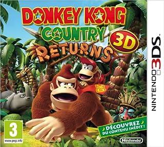 Donkey Kong Country Returns (B00C72JSVQ)   Amazon price tracker / tracking, Amazon price history charts, Amazon price watches, Amazon price drop alerts