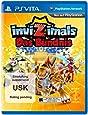 Invizimals - Das Bündnis - [PlayStation Vita]