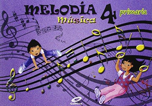 Ep 4 - Musica - Melodia por Aa.Vv.