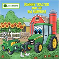 Johnny Tractor And the Big