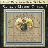 Deja Vu 5cd - Salsa & Mambo Cubano