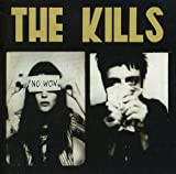 THE KILLS No Wow (2005 UK Domino label 12-track CD album including 20-page picture sleeve booklet with lyrics The second album from the London based duo recorded in just three months in the sleepy town of Benton Harbour Michigan this releasesees the ...