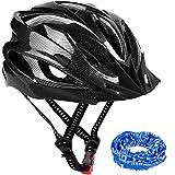Best Adult Bike Helmets - Zacro Adult Bike Helmet with Sports headband, Cycling Review