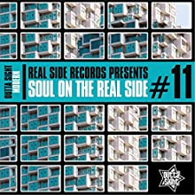 Soul On The Real Side 11 Various Artists