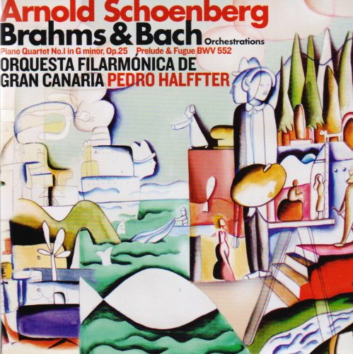 Preisvergleich Produktbild Schoenberg Orchestral Transcriptions