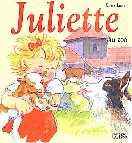 Mini Juliette au zoo