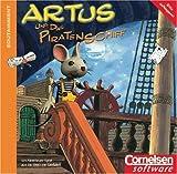 Artus und das Piratenschiff