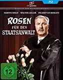 Rosen für den Staatsanwalt (Filmjuwelen) [Blu-ray]