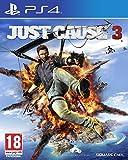 Just Cause 3 : [PS4] / Avalanche Studios | Avalanche Studios. Programmeur