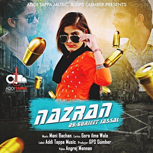 Nazran (feat. Gora iLme Wala)