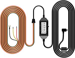 Viofo A129 Car Dashboard Camera 3 Wire Acc Hk3 Hardwire Elektronik
