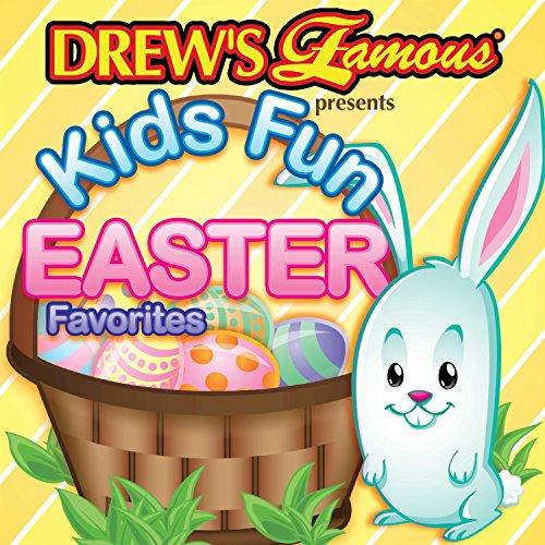 kids-fun-easter-favorites