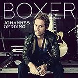 Songtexte von Johannes Oerding - Boxer