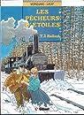 Les Pêcheurs d'étoiles, tome 2 : Ballast par Lacaf