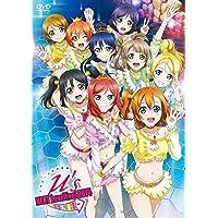 V.A. - Love Live! M's Next Lovelive! 2014 Endless Parade (2DVDS) [Japan DVD] LABM-7150