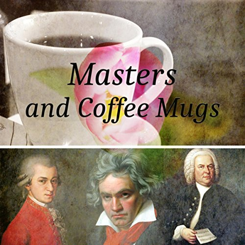 Violin Concerto No. 2 in D Major, K. 211: III. Rondo - Allegro (Wood Quartet Version) Allegro Coffee