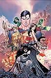 Justice League HC Vol 1 & 2 Deluxe Edition Rebirth