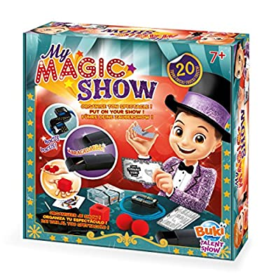Buki - 6060 - My Magic Show