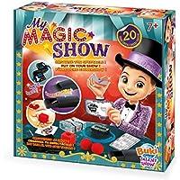 Buki - 6060 - My Magic Show