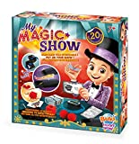 Buki 6060-My Magic Show, 6060