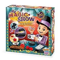 BUKI-France-6060-My-Magic-Show