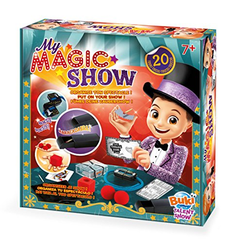 Buki France 6060 - My Magic Show