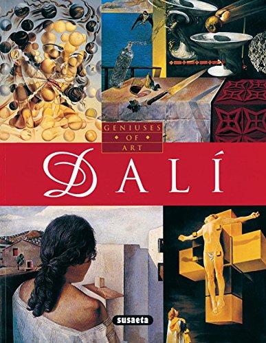 Dali (Ingles) (Geniuses Of Art)