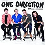 One Direction 2017 Calendar