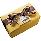 Godiva Scatola D'Oro Ballotin - 504 g