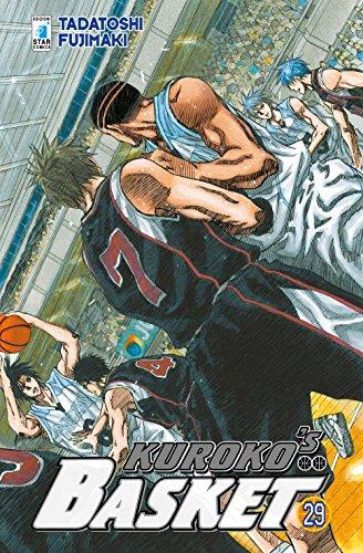 Kuroko's basket: 29