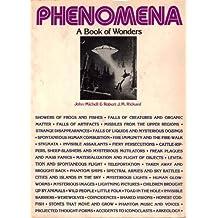 Phenomena: A book of wonders