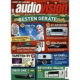 audiovision [Jahresabo]