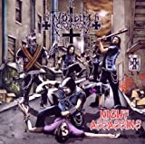 Morbid Carnage: Night Assassins (Audio CD)