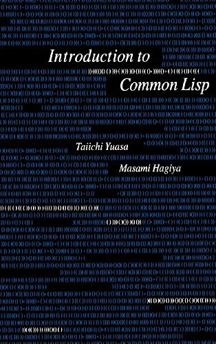 Introduction to Common LISP (3)