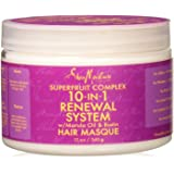 Shea Moisture Superfruit Complex 10-in-1 Renewal System Hair Masque 340g