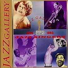The Jazz Singers: Jazz Gallery