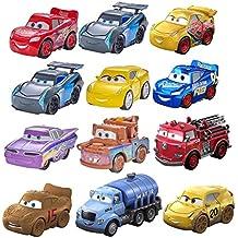 CARS PACK 3 MINI RACERS